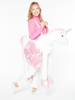 Adult Ride on Unicorn