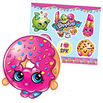 Shopkins Stickers & Masks