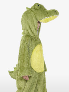 Crocodile - Child Costume