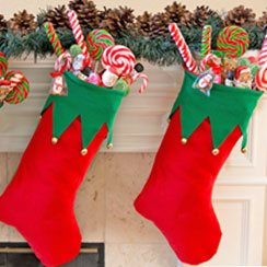 Stockings & Fillers